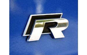 VW Golf 6 VI R-line logo embleem origineel