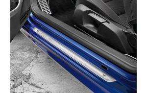 VW Golf 6 VI R instaplijsten 3-drs origineel