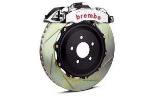 Brembo GTR racesystem