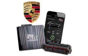 KW DLC verlaging module Porsche incl. inbouw
