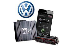 KW DLC verlaging module VW incl. inbouw