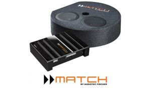 Match Audio Upgrade