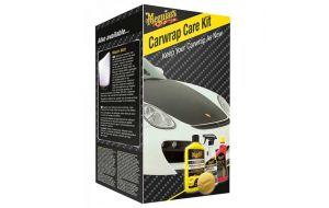 Mequiars Carwrap Care Kit
