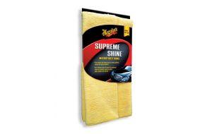 Meguiars Supreme Shine Microfibre 40x60cm