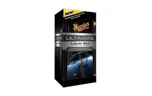 Meguiars Ultimate Liquid Wax 473ML
