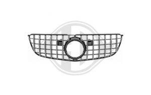 Mercedes GL-klasse X166 2012- GT-R look grill