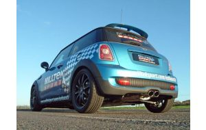 Milltek Sport uitlaat Mini Cooper S R56
