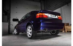 Milltek Sport uitlaat VW Corrado VR6
