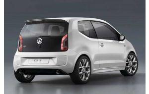 Milltek Sport uitlaat VW Up 1.0TSI 90PK