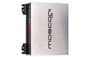 Mosconi D2 500.1 1-kanaals monoblock versterker