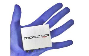 Mosconi Pico 2 versterker