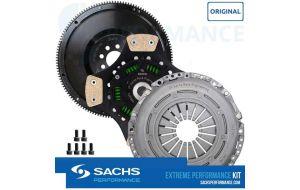 SACHS Performance Racing - module met vliegwiel