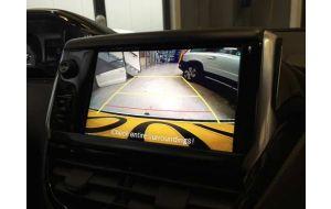 Peugeot achteruitrijcamera inbouw - Pro Car Tuning