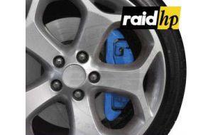 Remklauw verf blauw - Raid HP