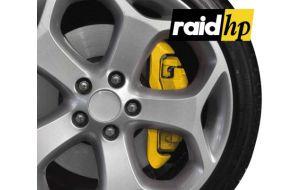 Remklauw verf geel - Raid HP