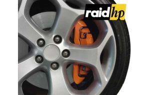 Remklauw verf oranje - Raid HP