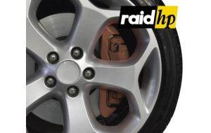 Remklauw verf bruin - Raid HP