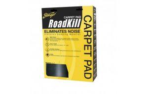 Stinger RKCP12 Roadkill Expert Series Carpet Pad demping en isolatie materiaal