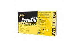 Stinger RKX36B Roadkill Expert Series Bulk Pack demping en isolatie materiaal