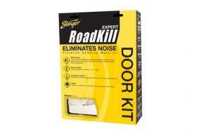 Stinger RKXDK Roadkill Expert Series Door Kit demping isolatie