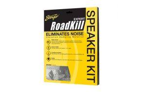 Stinger RKXSK Roadkill Expert Series Speaker Kit dempingsmateriaal