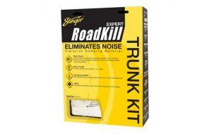 Stinger RKXTK Roadkill Expert Series Trunk Kit demping isolatie