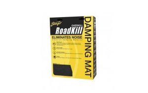 Stinger RK012 Overkill foam demping mat isolatie materiaal