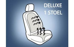 Car seat heating deluxe one chair with installation