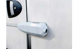 Thule bestelwagen beveiliging slot Universal Lock incl. inbouw