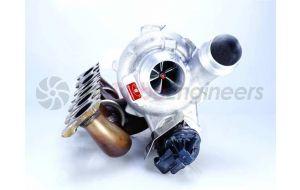 TTE510 B58 Upgrade Turbo