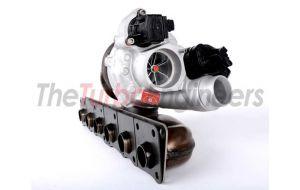 TTE550 N55 Upgrade Turbo