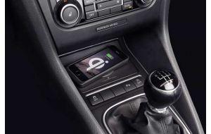 VW Golf 5 6 Scirocco QI draadloze auto telefoon oplader - Inbay
