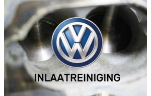 VW inlaatreiniging