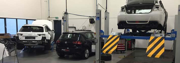 Autoschade herstel regio Aalsmeer Amstelveen Amsterdam