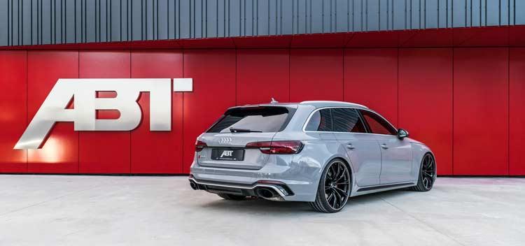 ABT Audi dealer