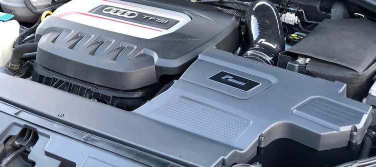Racingline luchtfilter Audi VW