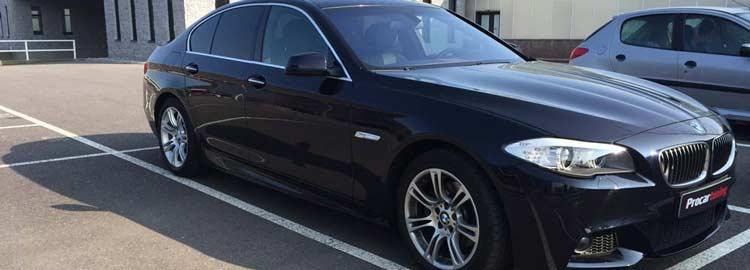 Autoamen blinderen BMW